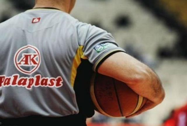 Photo of Oι διαιτητές του Ολυμπιακός  – Ζαλγκίρις