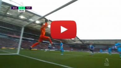 Photo of O σοκαριστικός τραυματισμός του Γιορίς (Video)