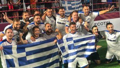 Photo of Δείτε τώρα Live το Ελλάδα – Κροατία