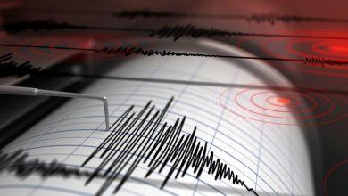 Photo of Ισχυρός σεισμός πριν λίγο!