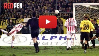 Photo of Διπλό μέσα στη Φιλαδέλφεια με γκολ στο… 90′ (Video)