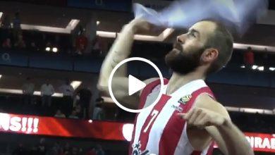 Photo of Το video της Euroleague για το Ευρωπαϊκό του Θρύλου στο Λονδίνο (Video)