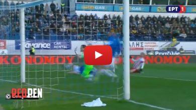Photo of Τα highlights τoυ Ατρόμητος – Ολυμπιακός 0-1 (Video)