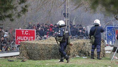 Photo of Η ΠΑΕ Ολυμπιακός δίπλα στους φύλακες των συνόρων μας!
