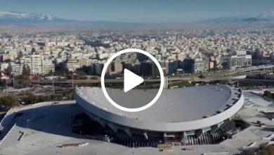 Photo of Το βίντεο της ΚΑΕ για το αποψινό παιχνίδι με τον ΠΑΟ