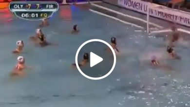 Photo of 5 Απρίλη: όταν ο Ολυμπιακός σήκωσε ένα ακόμα Ευρωπαϊκό! (VIDEO)