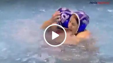 Photo of To χρυσό γκολ της Μανωλιουδάκη που έδωσε το Ευρωπαϊκό (video)