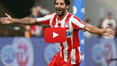 Photo of Σήκωσε το 27ο κύπελλο με γκολάρα Τσόρι (Video)