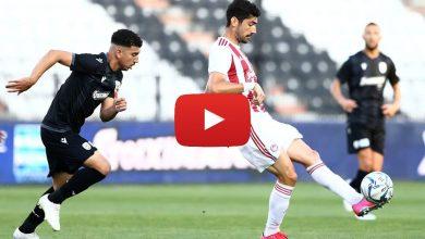Photo of Τα highlights του ΠΑΟΚ – Ολυμπιακός 0-1 (Video)