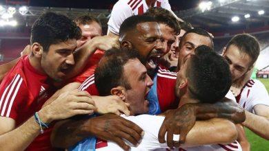 Photo of Στον τελικό του κυπέλλου ο Θρύλος κερδίζοντας τον ΠΑΟΚ!