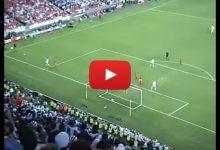Photo of Το γκολ του Χαριστέα μέσα από την εξέδρα του Ντα Λουζ(Video)