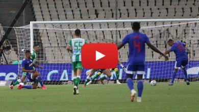 Photo of Τα highlights του Παναθηναϊκός – Ολυμπιακός 0-0 (Video)