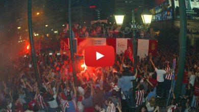 Photo of Το βίντεο που ανέβασε η ΘΥΡΑ 7 για την Κυριακή (Video)