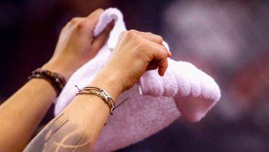 Photo of Γλέντι! Με λευκή πετσέτα το νέο tweet του Ολυμπιακού