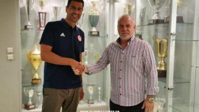 Photo of Επέστρεψε ως νέος προπονητής ο Δημήτρης Καζαζής