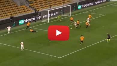 Photo of Τα highlights του Γουλβς – Ολυμπιακός 1-0 (video)