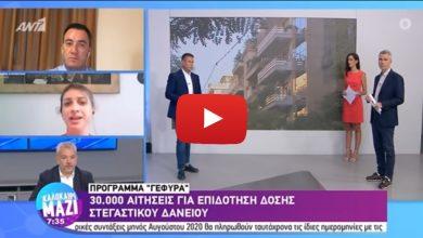Photo of Λιποθύμησε on air δημοσιογράφος του ΑΝΤ1 (video)