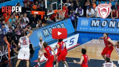 Photo of Οι 10 κορυφαίες στιγμές σε τελικούς της Euroleague! (VIDEO)