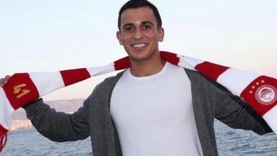 Photo of Το συγκινητικό αντίο του Ομάρ στον Ολυμπιακό