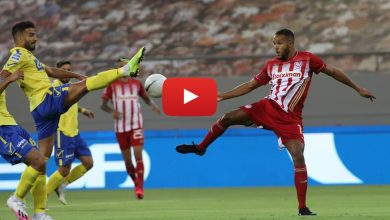 Photo of Τα highlights του Ολυμπιακός – Παναιτωλικός 2-0 (Video)