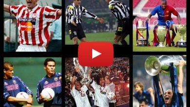 Photo of Οι κορυφαίοι που φόρεσαν την ερυθρόλευκη από το 1996 έως σήμερα (Video)