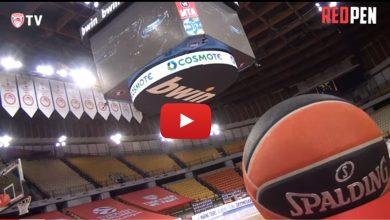 Photo of Η παρακάμερα του Ολυμπιακός – Μακάμπι (Video)