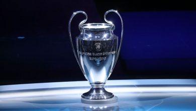 Photo of Όλοι οι όμιλοι του Champions League