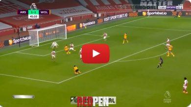 Photo of Το υπέροχο γκολ του Ποντένσε (Video)