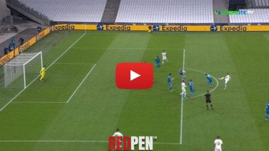 Photo of Τα highlights του Μαρσέιγ – Ολυμπιακός 2-1 (Video)